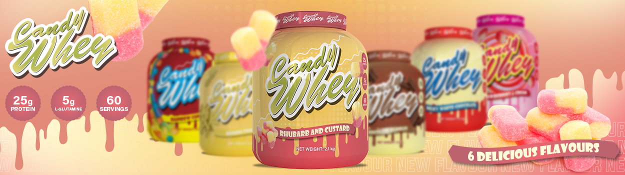 Candy Whey