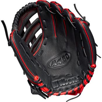 "Wilson A450 Series 11"" Youth Baseball Glove"
