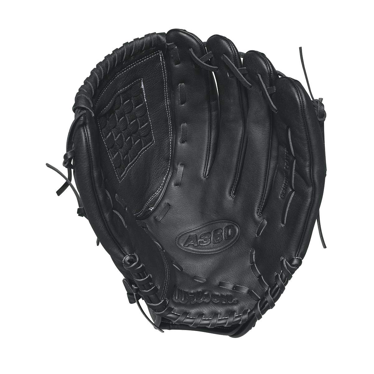 "Wilson A360 Slowpitch Glove 14"" Right Hand Thrower"