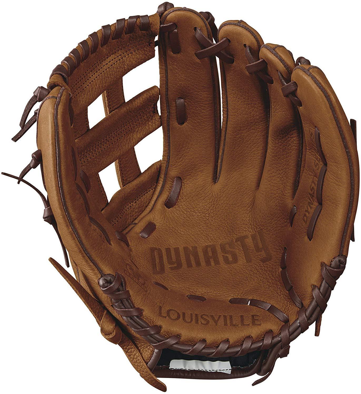 Louisville Slugger Dynasty Baseball Gloves 11.5