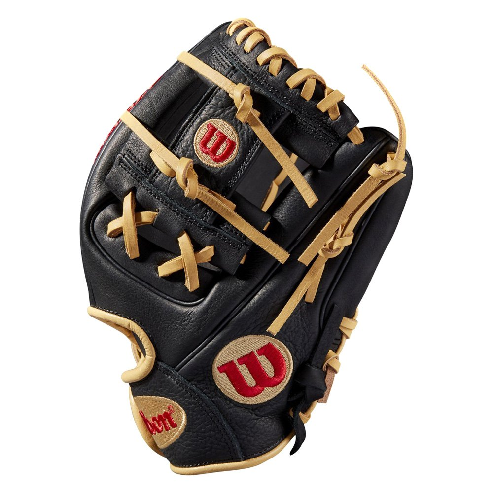 "Wilson A1000 PF88 11.25"" Baseball Glove"