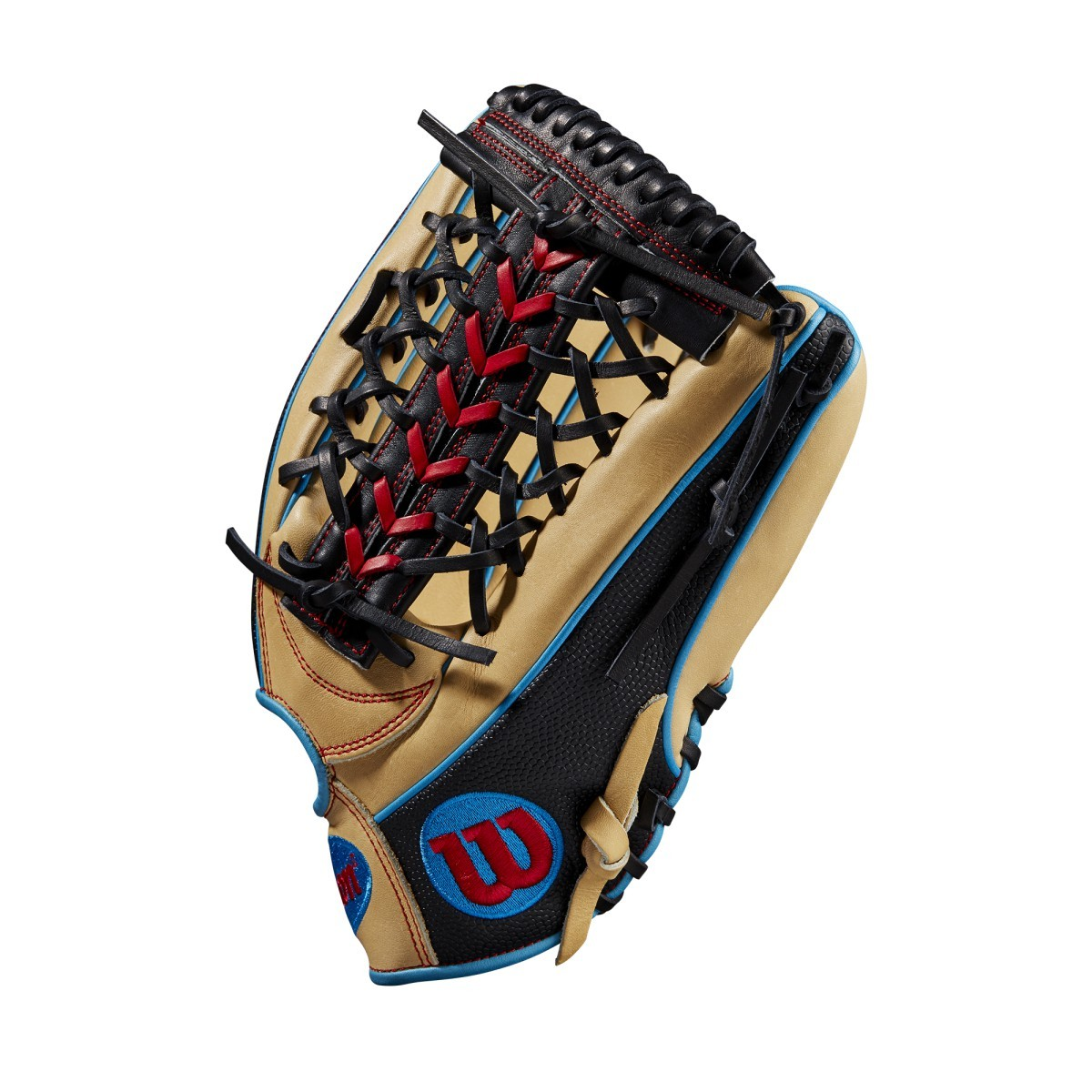 Wilson A2000 Pf92 Pedroia Fit Series 12.25''  Outfield Baseball Glove
