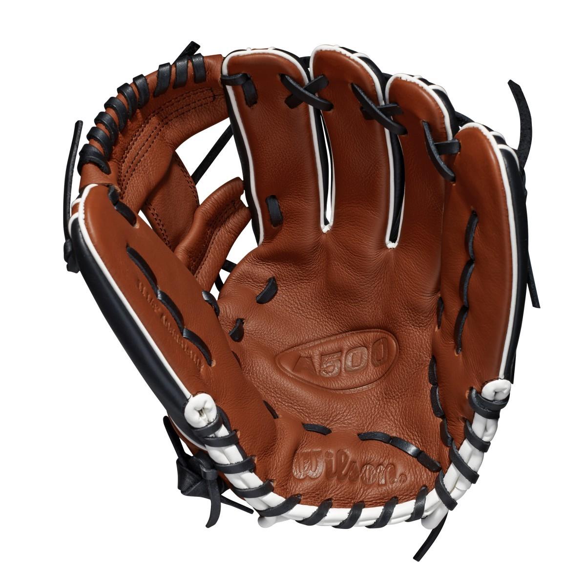 "Wilson A500 Series 11.5"" All-Position Glove"
