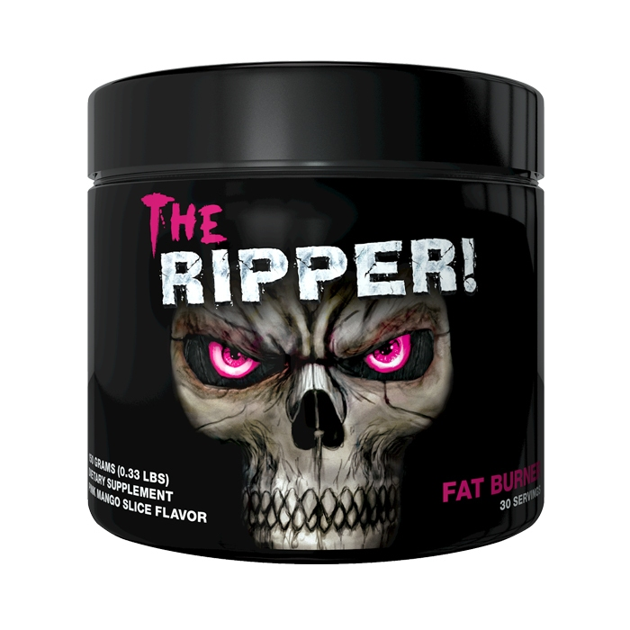 Cobra Labs The Ripper - fast acting new fat burner  150g