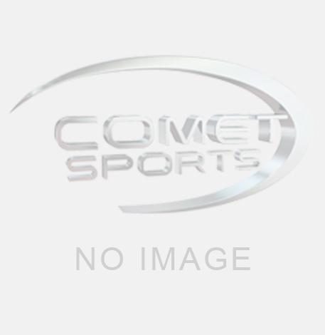 Logo Zip Hoodie, Grey/Purple - Large