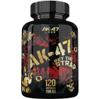 AK-47 Labs-GET The Strap - Test Booster - 120 Caps