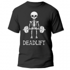 Dead Lift T- Shirt