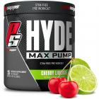 ProSupps Hyde MAX PUMP Stim-Free Pre Workout