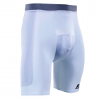 Russell Athletic Men's Baseball Sliding Shorts