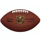 Wilson The Duke NFL Replica American Football  Composite Football Ball - Official