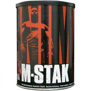 Universal Nutrition Animal M-Stak  21 Pack