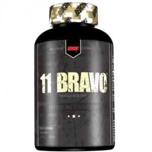 REDCON1 11 Bravo - Muscle Builder 120 Caps