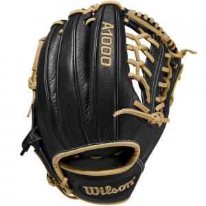 """Wilson A1000 1789 11.5"""" Infielders Baseball Glove Right Hand Throw"""