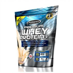 100% Premium Whey Protein Plus 5 lbs