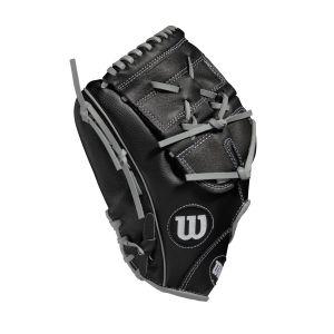 Wilson WTA03RB1712 A360 12 Inch Baseball Glove - Left Hand Thrower