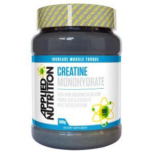 Creatine Monohydrate - 500 grams