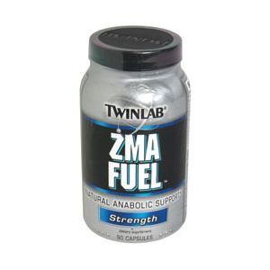 ZMA Fuel - 90 caps