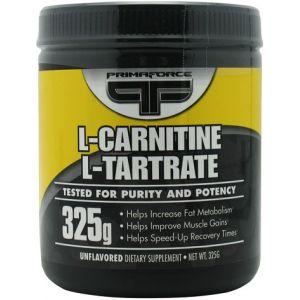 L-Carnitine L-Tartrate - 325 grams