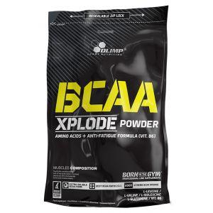 olimp sport nutrition BCAA Xplode - 1000 grams