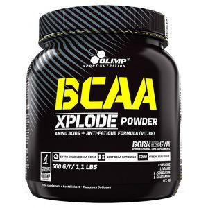 olimp sport nutrition BCAA Xplode - 500 grams