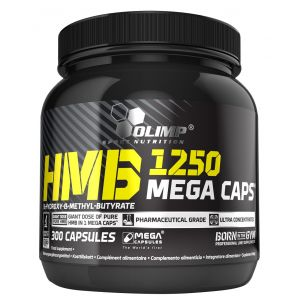 HMB Mega Caps Olimp Nutrition - 300 caps