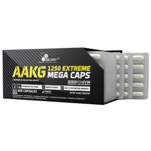 AAKG Extreme Mega Caps Olimp Nutrition