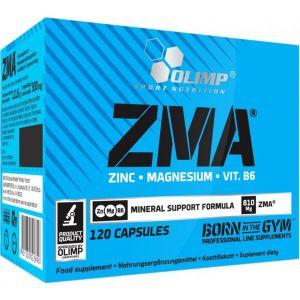 ZMA Olimp - Supplements - 120 caps