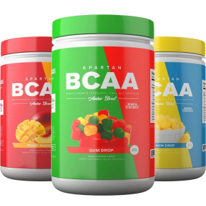 Sparta Nutrition BCAA 30 Servings