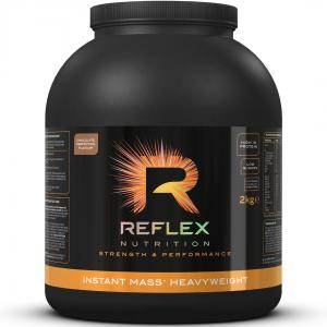 Reflex Nutrition Instant Mass Heavyweight (2kg) Lean Muscle & Strength