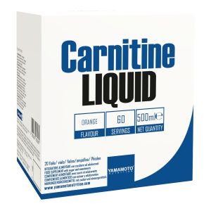 Yamamoto Nutrition Carnitine Liquid