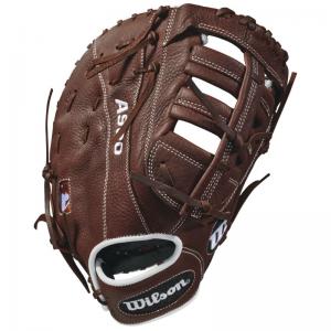 """Wilson A900 First Base Baseball Mitt 12"""" - Right Hand Throw"""