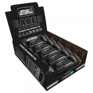 Applied Nutrition ABE Pre Workout Energy Gel - Box Of 12 Gels