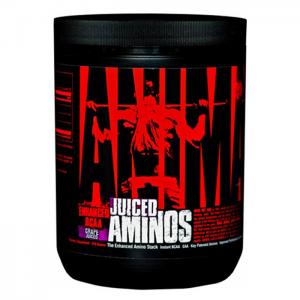Universal Nutrition Animal Juiced Aminos 368 - 376 grams