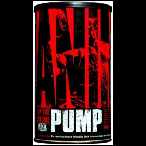 Universal Nutrition Animal Pump - 30 packs