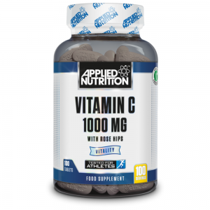 Applied Nutrition Vitamin C 1000mg 100 tablets