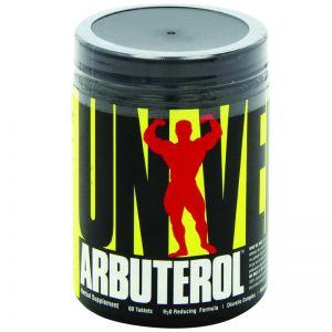 Universal Arbuterol Shredding Formula 60 Tablets