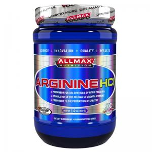 Allmax Arginine HCL 400g