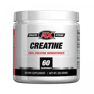 Athletic Xtreme Creatine Monohydrate 60 Servings