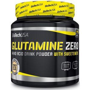Biotech USA Glutamine Zero 600g 50 Servings