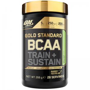 Optimum Nutrition BCAA Train & Sustain