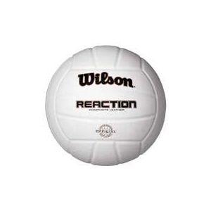 Wilson Reaction Volleyball