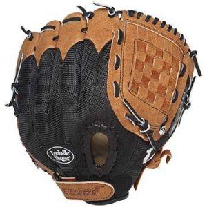 Louisville Slugger Genesis 10.5 -Inch Brown/Black Baseball Glove