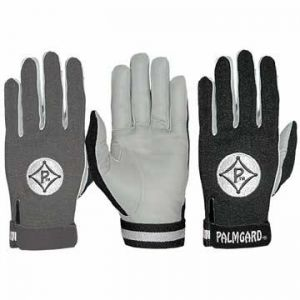Palmgard Catchers Receivers Gloves Adult