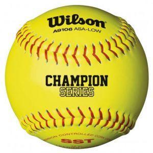 Wilson WTA9106BASA-LOW Softball