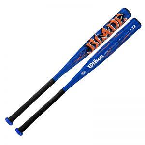 Wilson Blade Junior Baseball Bat (-11)
