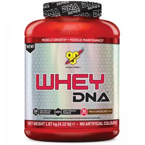 BSN Whey DNA Protein 1.87kg
