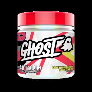 Ghost Lifestyle Burn