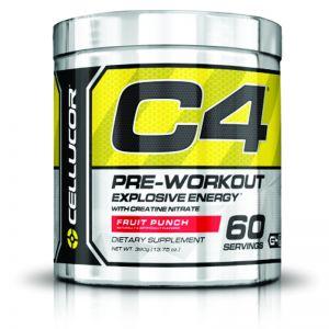 Cellucor C4 Pre-Workout 390g