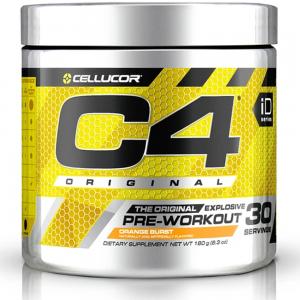 Cellucor  C4 Original 195 grams