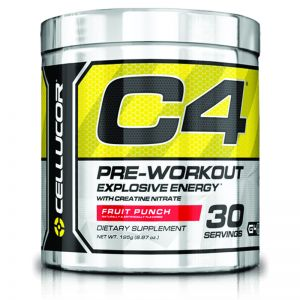 Cellucor C4 Pre-Workout 195g